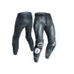 RST Tractech Evo R CE Leather Jeans - Black