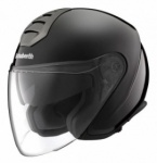 Schuberth M1 Berlin - Black