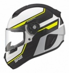 Schuberth SR2 - Lightening Yellow