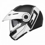 Schuberth E1 - Radiant White