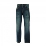 Bull-it Men's Vintage SR6 Blue Jeans
