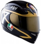 AGV T2 Barry Sheene Rep