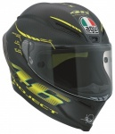 AGV Pista GP-R Project 46 Matt 2.0 + Free Dark Race Visor