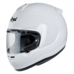 Arai Axces ll Diamond White