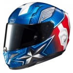 HJC RPHA 11 Captain America Blue