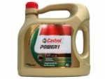 Castrol Power1 Semi Synthetic 10W40 4Ltr