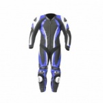 RST Pro Series CPX-C Race Suit - Blue