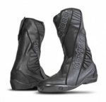 Daytona Security Evo 3 Race Boot Black