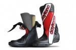 Daytona Security Evo 3 Race Boot Red