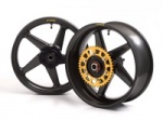 Dymag CA5 Carbon Wheels £2499-BSB C Spec £1999