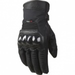 Furygan Ergo Gloves - Black