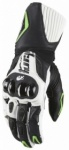 Furygan Fit-R Gloves - Blk/Wht/Green