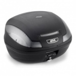 Givi E470NT Tech Simply III 47ltr Monolock Top Box