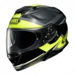 Shoei GT Air ll - Affair - TC-3 - Yellow/Black