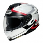 Shoei GT Air ll - Affair - TC-6 - White/Black