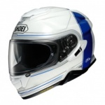 Shoei GT Air ll - Crossbar - TC-2 - Blue/White