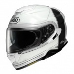 Shoei GT Air ll - Crossbar - TC-6 - Black/White
