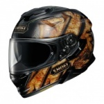 Shoei GT Air ll - Deviation - TC-9 - Gold/Black