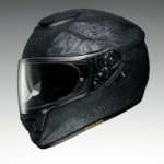 Shoei GT Air - Fable TC-5