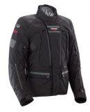Clover GTS Jacket Black
