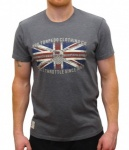 Red Torpedo GWG Blighty T
