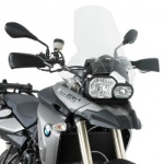 Givi 333DT & D333KIT BMW F650GS/F800GS 08-17 Screen & Fit Kit