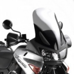 GIVI D300S Honda XL 1000V 03-12 Varadero Screen - Tinted