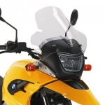 GIVI D331ST BMW F65O GS 2004-07 Screen