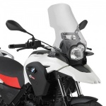 Givi D5101ST BMW G 650GS 2011-15 Screen