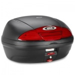 Givi E450N Simply ll Top Box Monolock