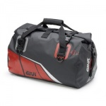 Givi EA115BR Easy 40ltr Waterproof Holdall Red/Black