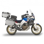 Givi 1161KIT Honda CRF1000l Africa Twin 18- To Install Panniers without Givi Rack