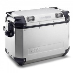 Givi OBK48AR 48ltr Outback Case Right