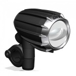 Givi S321 Led Projectors - Black Body