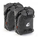 Givi T513 Pair of universal waterproof engine-guard bags 5 ltr