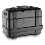 Givi TRK46B TREKKER -Black Line 46ltr Top/Side Case
