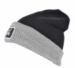 Red Torpedo Guy Martin Spanners - Beanie Grey Black