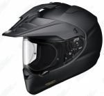 Shoei Hornet ADV - Matt Black