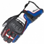 Held 2224 RS1000 Race Glove Red White Blue