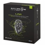 INTERPHONE Link Bluetooth Single Pack