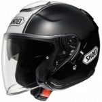 Shoei J-Cruise Open Face Helmet -Corso TC-5