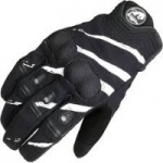 Furygan Jet Evo Gloves Black