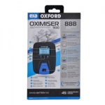 Oxford Battery Oximiser 900 12v ANV888
