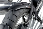 Puig BMW 1200GS 04-12 Hugger Matt Black