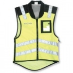 Richa Hi-Vis Safety Gilet