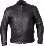 Richa Drive Mens Leather Jacket