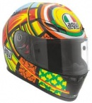 AGV GP Tech Elements Rossi