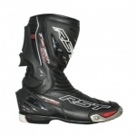 RST Tractech Evo CE Race Boots Black -