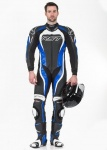 RST Tractech Evo 2 One Piece Suit - Blue