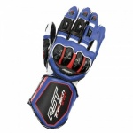 RST Tractech Evo CE Gloves Blue